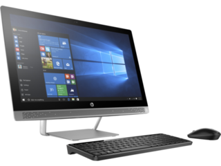 HP ProDesk Desktop-PCs